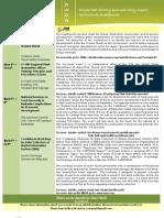 Agri Agenda - Aug 4 - 10 2013