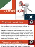 Atitudes na comunicação