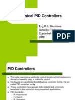 Classical Pid Controllers1