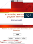 GeneralidadesFormulacionEvaluacionDeProyectos_0.ppt