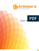 Artisteer4 User Manual