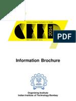 Ceed2014 Brochure