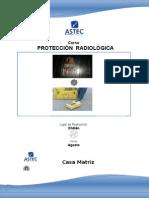 Presentación Curso Radiología ASTEC Chillán