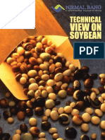 Technical View on Soybean