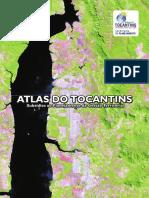 Atlas Do Tocantins 2008 Portugues