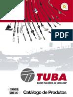 Catalogo Tuba 2010