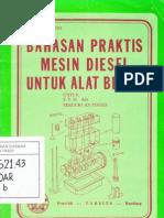 1561_Bahasan Praktis Mesin Diesel Untuk Alat Berat