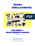 41443759 Tratado de Electronica Automotriz Electronica Basica Capitulo I