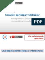 PPT-2 Ernesto Enfoque Ciudadania Marco Conceptual