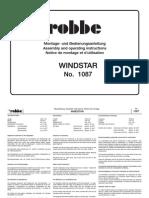 Windstar boat