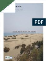 Obras de Regeneracion de Playas