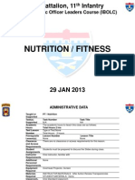 PT Nutrition 2