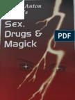 Robert Anton Wilson - Sex, Drugs & Magick
