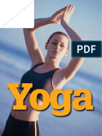 Yoga Or Pilates