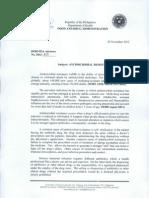 DOH-FDA2012-017