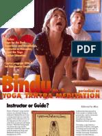 Bindu No. 9