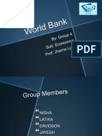 World Bank2007