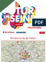 Programme Futur en Seine