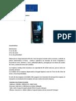 CATALOGO DE PRODUCTOS VENDING SOLUTIONS ECUADOR.pdf