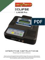 Fusion Eclipse LX61B