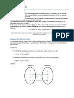 funcion algebraica