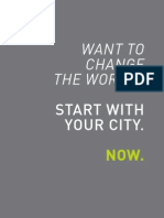 Start With Your City - CEOs for Cities