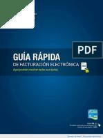 Fel Guiarapida Facturacion Electronica 130806