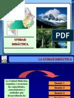 UNIDAD DIDÁCTICA  HGE2