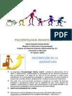 PSICOPATOLOGÍA INFANTO JUVENIL.ppt