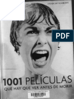 1001 Peliculas Que Hay Que Ver Antes de Morir