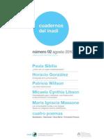 Cuadernos del Inadi 02. Agosto 2010..pdf