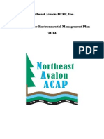 NAACAP Comprehensive Environmental Management Plan (CEMP)
