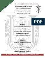 Protocolo Obesidad Modulo Gastroenterologia PDF