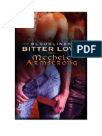 Armstrong, Mechele - Blood Lines 05 - Bitter Love