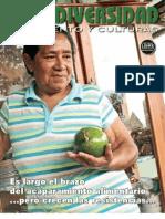Revista Biodiversidad, sustento y culturas N° 77
