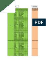 Traffic Descriptor Info