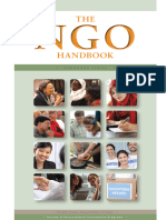The NGO Handbook