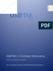 ostab 1 1 developers documentation