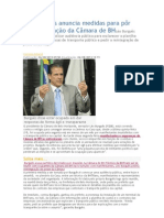 Léo Burguês anuncia medidas para pôr fim a ocupação da Câmara de BH.doc