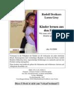 Dreikurs, Rudolf & Grey, Loren - Kinder Lernen Aus Den Folgen. Wie Man Sich Schimpfen Und Strafen Sparen Kann