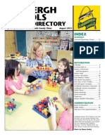 Lindbergh School District Directory 2013-14