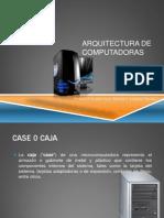 Arquitectura de Computadoras C#3