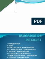 Buscador Internet
