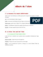 FDR débuts islam.pdf