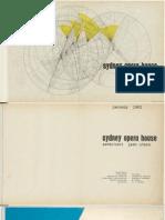 Utzon the Yellow Book