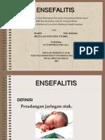 Ensefalitis Slide