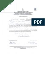 Edinelson Aviz Alves - Termo de Compromisso