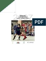 20 Sesiones Futbol Base