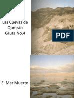 Esenios - Las Cuevas de Qumrán