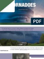 Tornado - Natural Disaster